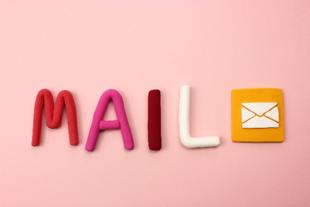 メールカウンセリングのイメージ